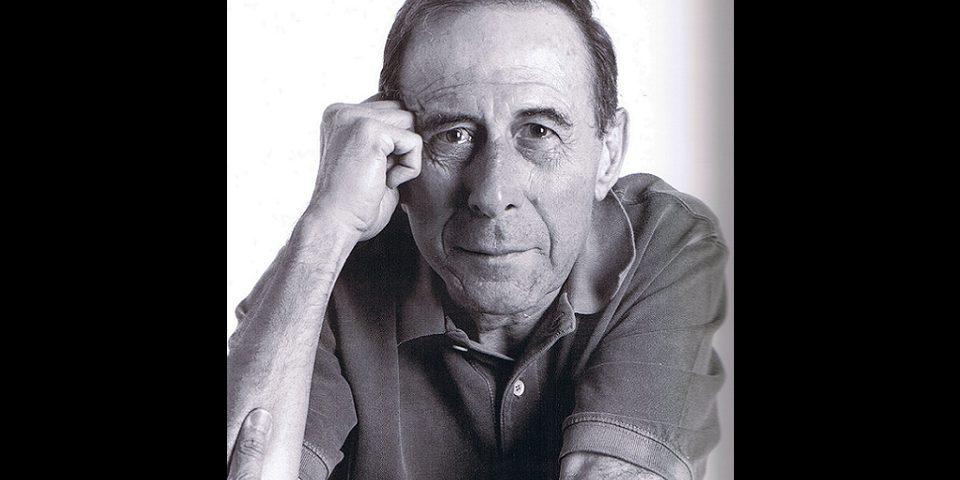 Cristino de Vera en Los Silos, retratado por Carlos Miralles