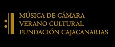 Música de Cámara Verano Cultural Fundación CajaCanarias